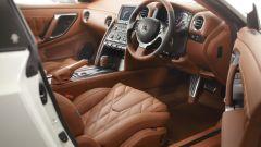 Nissan GT-R 2011 Europa - Immagine: 79
