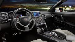 Nissan GT-R 2011 Europa - Immagine: 58