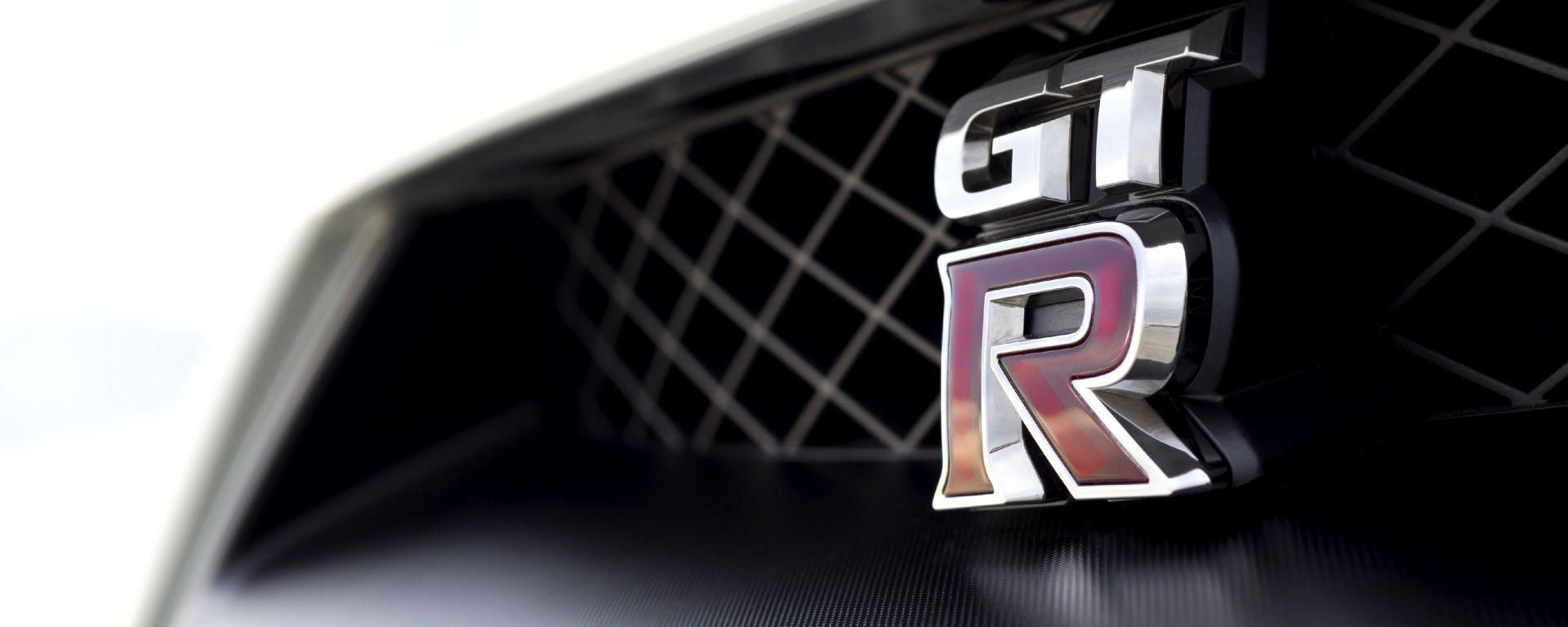 Nissan GT-R 2011 Europa