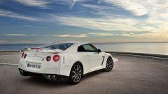Nissan GT-R 2011 Europa - Immagine: 28