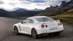 Nissan GT-R 2011 Europa - Immagine: 25