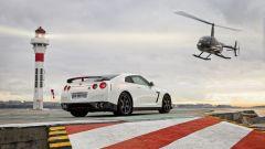 Nissan GT-R 2011 Europa - Immagine: 32