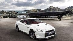 Nissan GT-R 2011 Europa - Immagine: 41