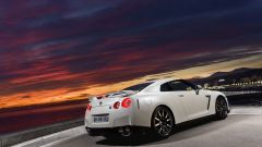 Nissan GT-R 2011 Europa - Immagine: 10