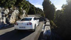 Nissan GT-R 2011 Europa - Immagine: 8