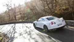 Nissan GT-R 2011 Europa - Immagine: 7