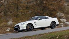 Nissan GT-R 2011 Europa - Immagine: 3