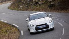 Nissan GT-R 2011 Europa - Immagine: 11