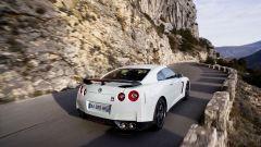 Nissan GT-R 2011 Europa - Immagine: 20