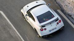 Nissan GT-R 2011 Europa - Immagine: 17