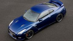 Nissan GT-R 2012 Track Pack - Immagine: 1