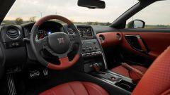 Nissan GT-R 2013 - Immagine: 12