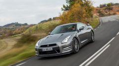 Nissan GT-R 2013 - Immagine: 7