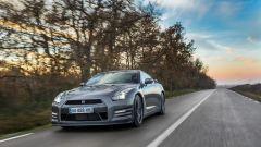 Nissan GT-R 2013 - Immagine: 5