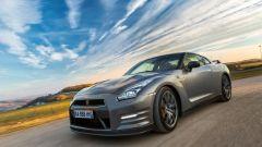 Nissan GT-R 2013 - Immagine: 3