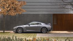 Nissan GT-R 2013 - Immagine: 11