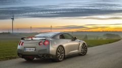 Nissan GT-R 2013 - Immagine: 10