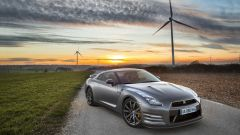 Nissan GT-R 2013 - Immagine: 8