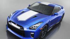 Nissan GT-R 50th Anniversary Edition debutta a New York - Immagine: 6