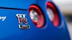 Nissan GT-R 50th Anniversary Edition debutta a New York - Immagine: 9