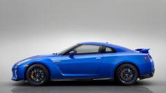 Nissan GT-R 50th Anniversary Edition debutta a New York - Immagine: 2