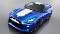 Nissan GT-R 50th Anniversary Edition debutta a New York - Immagine: 10