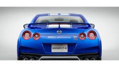Nissan GT-R 50th Anniversary Edition debutta a New York - Immagine: 3