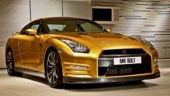 Nissan GT-R Bolt Gold - Immagine: 3