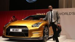 Nissan GT-R Bolt Gold - Immagine: 2