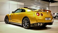 Nissan GT-R Bolt Gold - Immagine: 5