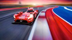 Nissan GT-R LM Nismo - Immagine: 4