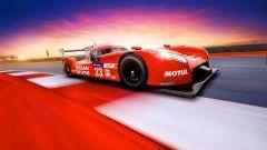 Nissan GT-R LM Nismo - Immagine: 1