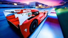 Nissan GT-R LM Nismo - Immagine: 2