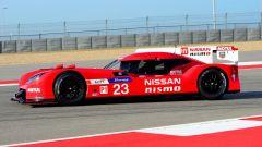 Nissan GT-R LM Nismo - Immagine: 7