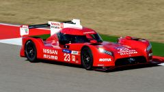 Nissan GT-R LM Nismo - Immagine: 12