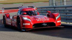Nissan GT-R LM Nismo - Immagine: 13