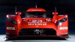 Nissan GT-R LM Nismo - Immagine: 14