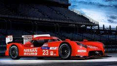 Nissan GT-R LM Nismo - Immagine: 15