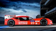 Nissan GT-R LM Nismo - Immagine: 16