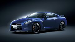 Nissan GT-R my 2012 - Immagine: 1