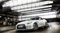 Nissan GT-R my 2012 - Immagine: 24
