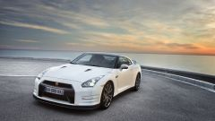 Nissan GT-R my 2012 - Immagine: 26