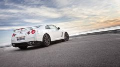 Nissan GT-R my 2012 - Immagine: 27