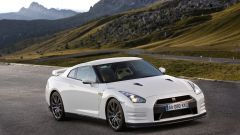 Nissan GT-R my 2012 - Immagine: 29
