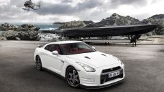Nissan GT-R my 2012 - Immagine: 20