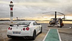 Nissan GT-R my 2012 - Immagine: 18