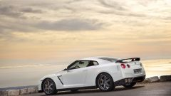 Nissan GT-R my 2012 - Immagine: 9