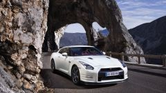 Nissan GT-R my 2012 - Immagine: 6