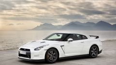 Nissan GT-R my 2012 - Immagine: 5