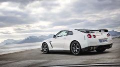 Nissan GT-R my 2012 - Immagine: 10
